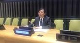 Le Vietnam soutient les efforts de développement économique en Bosnie-Herzégovine