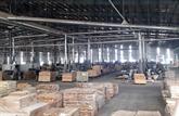 Exportation de bois et de meubles : vers un nouveau record en 2021