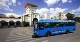 Hô Chi Minh-Ville développe des bus utilisant des sources d'énergie propres