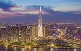 Hô Chi Minh-Ville s'efforce de devenir une zone urbaine intelligente d'ici 2025