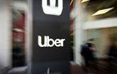 Les clients d'Uber continuent de préférer les livraisons de repas aux déplacements