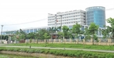 Huit nouveaux cas détectés à l'Hôpital central des maladies tropicales de Kim Chung à Hanoï