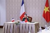 Coopération franco-vietnamienne en matière de défense