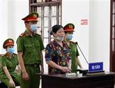 Hoà Binh : deux personnes condamnées pour propagande contre l'État
