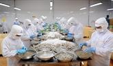 Hausse des exportations de produits agricoles, sylvicoles et aquacoles