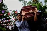 L'accident du métro de Mexico secoue le pouvoir de gauche