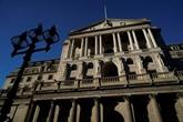 La Banque d'Angleterre devrait maintenir ses taux mais se montrer plus optimiste