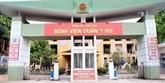 COVID-19 : un médecin à l'Hôpital de médecine militaire 105 à Hanoï contaminé