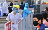 Bac Ninh : 9 cas supplémentaires de COVID-19 liés à l'Hôpital national des maladies tropicales