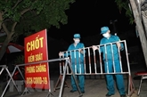 Virus : Vinh Phuc signale 25 cas d'infection locale