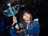 Laureus Awards : Osaka, Hamilton, Salah et Nadal parmi les sportifs distingués