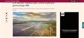 Avantages du Vietnam dans le développement de l'éolien offshore