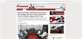 La presse cubaine parle de l'entretien virtuel entre des dirigeants des partis communistes