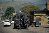 Sanglante opération antidrogue dans une favela de Rio : 25 morts