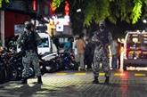 L'ex-président des Maldives blessé dans un attentat à la bombe
