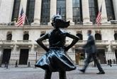Le Dow Jones et le S&P 500 terminent à des records malgré l'emploi américain décevant