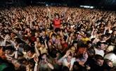 Serbie : le Festival de musique Exit envers et contre tous, malgré le COVID