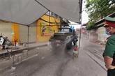 COVID-19 : le Vietnam détecte 15 nouveaux cas
