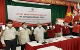 Lancement du Mois humanitaire 2021
