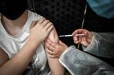 COVID-19 : la vaccination ouverte à tous les adultes sans restrictions