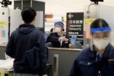 Le Japon renforcera le contrôle aux frontières pour les visiteurs du Vietnam et de la Malaisie