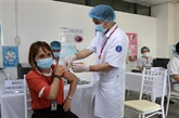 Le Vietnam souhaite un soutien d'accès aux vaccins