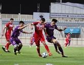 Match amical : Vietnam - Jordanie 1-1