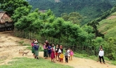 Améliorer la vie matérielle et spirituelle des minorités ethniques à Dak Nông