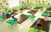 COVID-19 : appel aux dons pour soutenir les enfants touchés