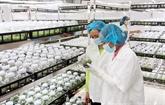 Pour mieux mobiliser les investissements dans l'agriculture