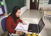 Classes virtuelles, connaissances réelles