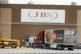 Le géant mondial de la viande JBS a payé une rançon de 11 millions d'USD à des hackeurs