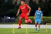 La FIFA souligne le rôle de Trong Hoàng dans la sélection nationale de football
