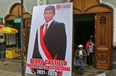 Présidentielle au Pérou : encore plusieurs jours avant le résultat officiel