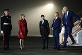 Avant le G7, Biden et Johnson célèbrent leur alliance malgré les divergences sur l'Irlande du Nord