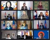 ASEAN : le Vietnam préside une réunion de l'AF BOT