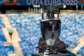 Euro : un trophée d'argent pour un onze en or