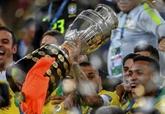 Brésil : la Cour suprême donne son feu vert à la Copa América