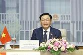La 57e session du Comité permanent de l'AN prévue le 14 juin