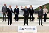 Après les retrouvailles, le G7 dans le vif du sujet