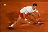 Roland-Garros : Djokovic terrasse Nadal