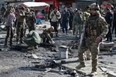 Les forces de sécurité repoussent une attaque des talibans, 28 morts