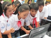 Approbation d'un programme de protection des enfants dans le cyberespace