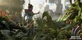 Le grand salon des jeux vidéo E3 démarre avec les images d'un nouveau jeu Avatar
