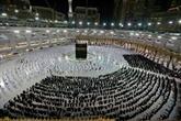 L'Arabie saoudite va autoriser le grand pèlerinage à la Mecque à 60.000 résidents vaccinés