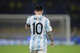Copa América : enfin un titre pour Messi avec l'Argentine?