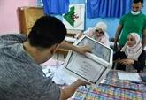 Les Algériens boudent une nouvelle fois les urnes
