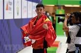 Le Vietnam obtient déjà 14 places pour les Jeux olympiques de Tokyo