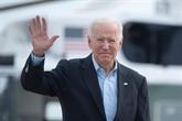 Joe Biden à Bruxelles pour un sommet de l'OTAN et une réunion UE - USA