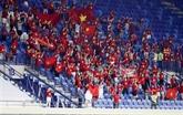 Mondial 2022 : billets vendus pour les fans vietnamiens